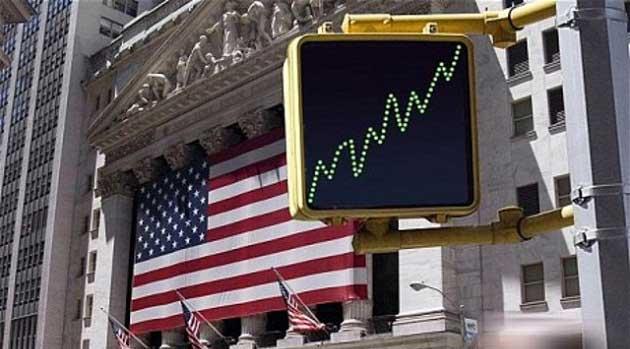 Amerika Borsaları Endeksleri
