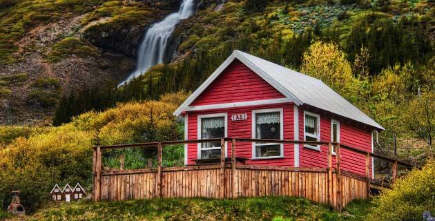 Daha Küçük Bir Ev