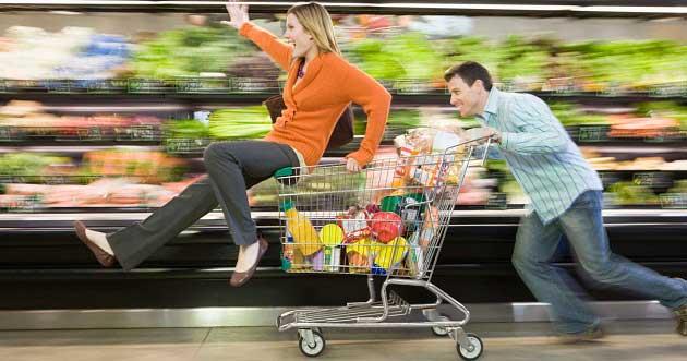 Hızlı Market Alışverişi