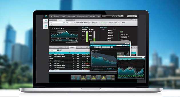Webtrader ile Forex İşlemleri