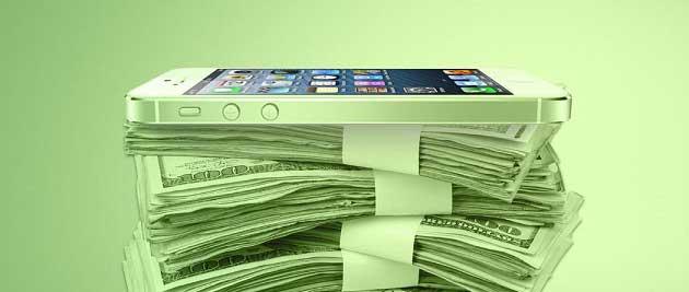 Finans ve Bütçeleme Mobil Uygulamaları