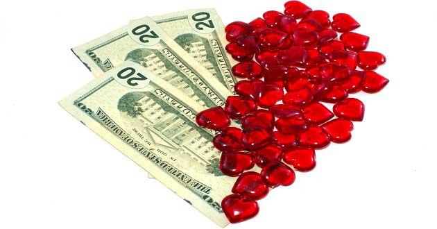 Para Aşkı
