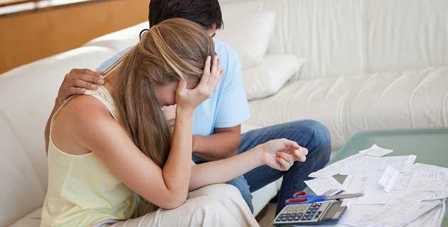 Ailenizle Parasal Konuları Konuşmamak