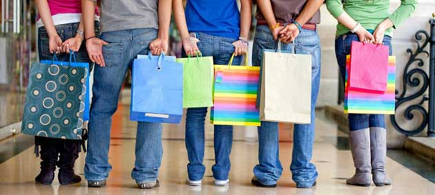 Mantıksız Alışveriş