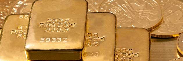 Altın Ticareti