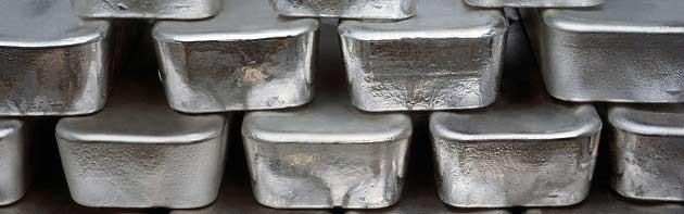 Gümüş Ticareti