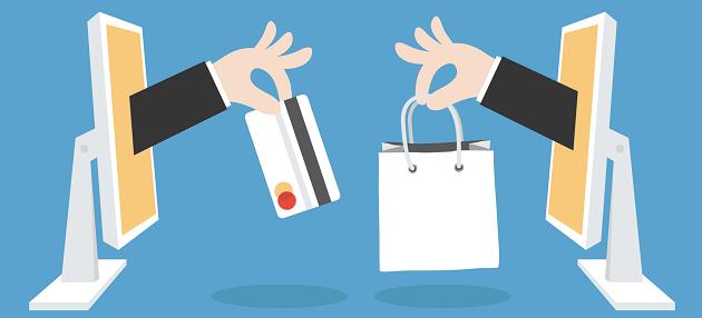 Online Alışveriş Yapın