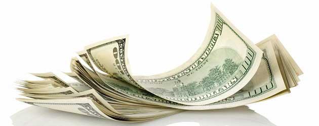 Dolar Ticareti