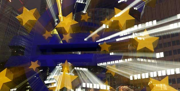 Euro Bölgesi Düşük Enflasyon