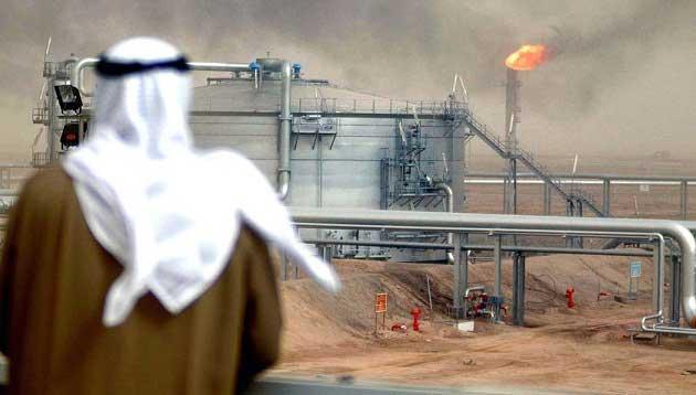 Arap Borsaları Petrol Fiyatlarıyla Düştü