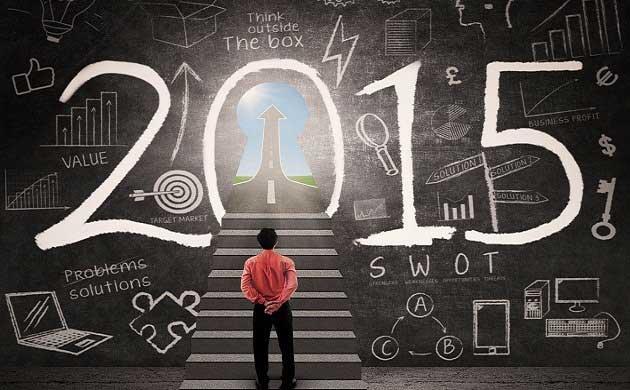 2015'te Yatırımcıları Neler Bekliyor?