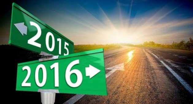 2015'in Son İşlem Gününde Borsalar Durgun