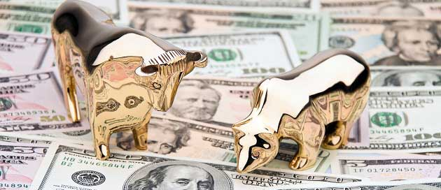 ABD ve Dolar