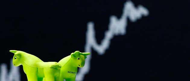 Dünya Genelinde Borsalar