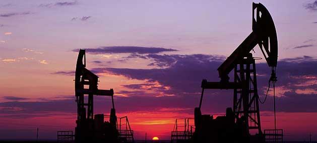 Petrolden Şok Düşüş