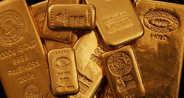 Uzmanlar 2015 Altın Fiyatları için Ne Diyor?