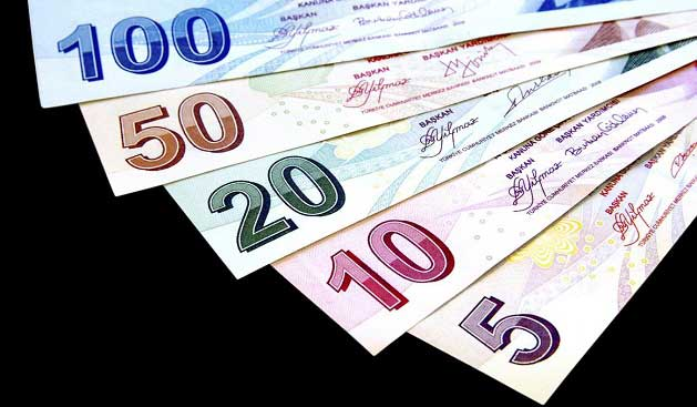 Dolar/TL Opsiyon Sözleşmeleri