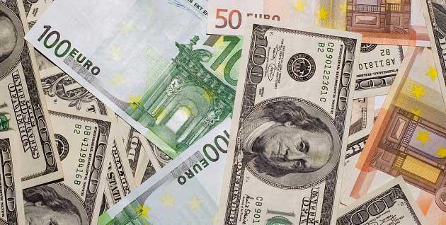 Euro/Dolar Vadeli İşlem Sözleşmeleri