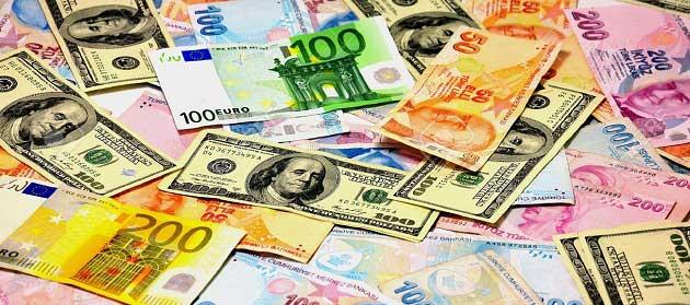 Euro/TL Vadeli İşlem Sözleşmeleri