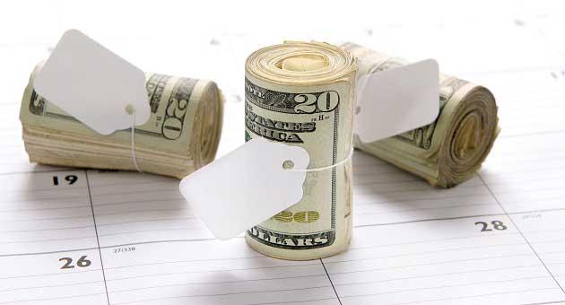 Yatırım Hedefi Koymayı Unutmayın!