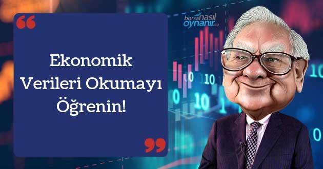 Ekonomik Verileri Okumayı Öğrenin!