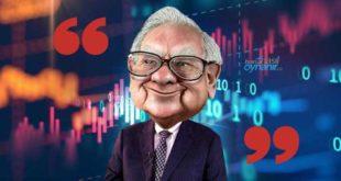 Warren Buffett'tan Yatırımcılara Altın Değerinde Tavsiyeler