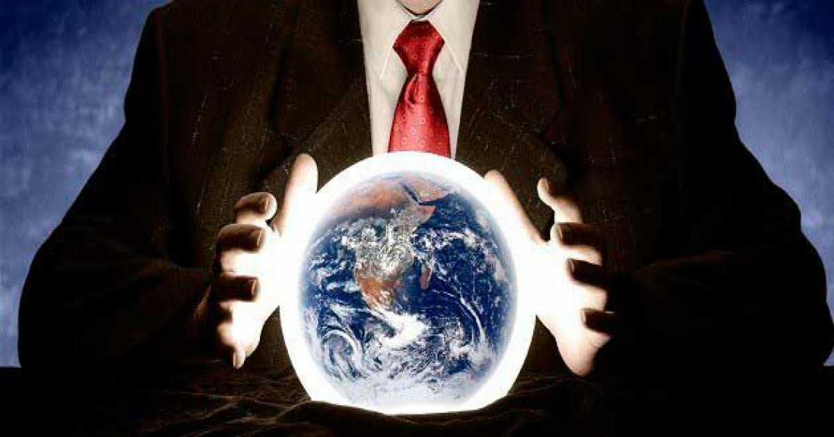 2015'in Borsa Kehaneti: Buz Çağı Başlıyor!