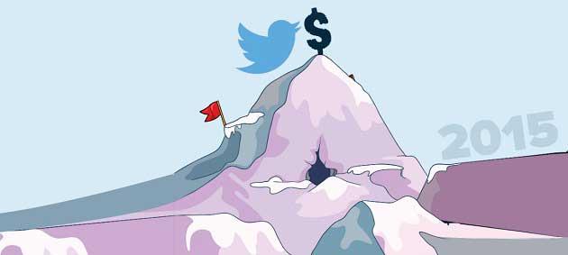 Twitter Yatırımcısı Kuş Oldu Uçtu! Hisseler Tavan Yaptı!