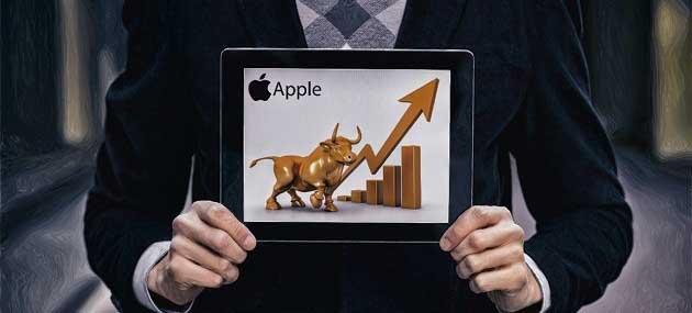 Apple Hisse Senedi Nasıl Alınır? Satılır?