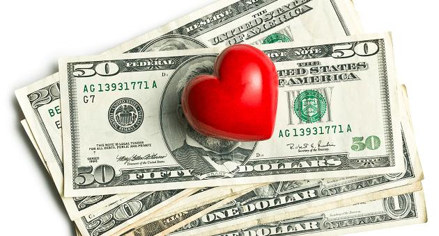 Para ile İyi İlişkiler Kurun