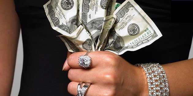 Zengin Olacağınıza İnanın