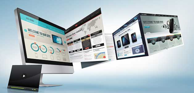 Belli Bir Sektörde Websitesi Kurmak