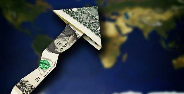 Euro Dibe Giderken Dolar Beklentisi Ne Yönde?