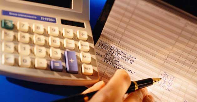 Bütçeleme Yapın