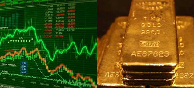 Borsa mı, Altın mı?
