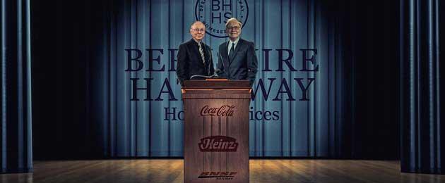 Berkshire Hathaway – BRK-A