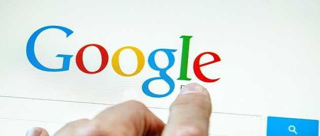 Google – GOOG