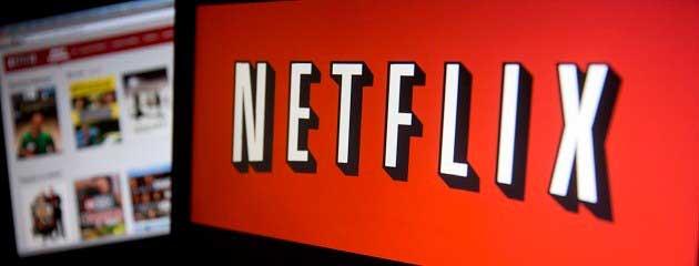 Netflix - NFLX