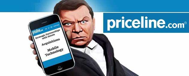 Priceline.com Şirketi - PCLN