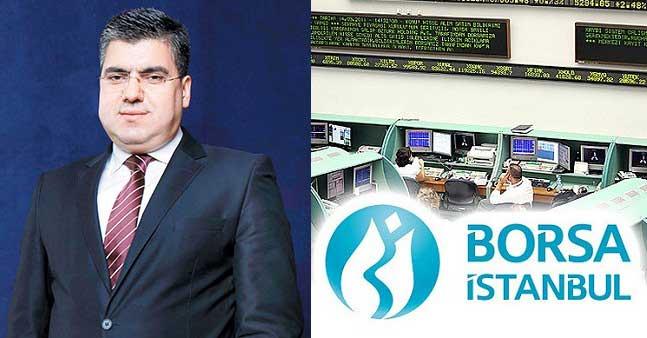 Borsa İstanbul Yeni Başkanını Seçti!