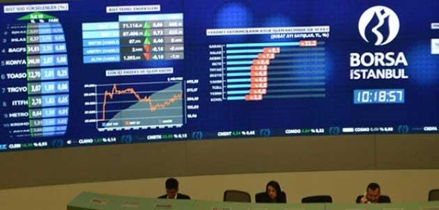 Borsa İstanbul'a Doların Yükselişi Nasıl Etki Etti?