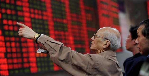 Çin Hisseleri Düşüşte! Peki, Piyasalara Etkisi Ne Oldu?