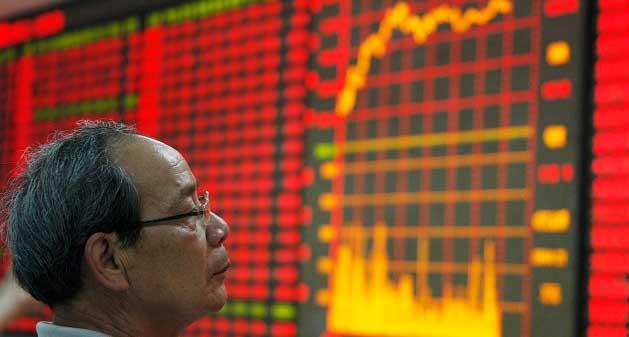 Çin Hisseleri Merkez Bankasıyla Zirveye Koşuyor!