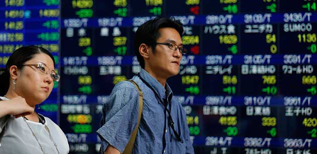 Hisse Senedi Piyasasında Asya Rüzgarı Esiyor