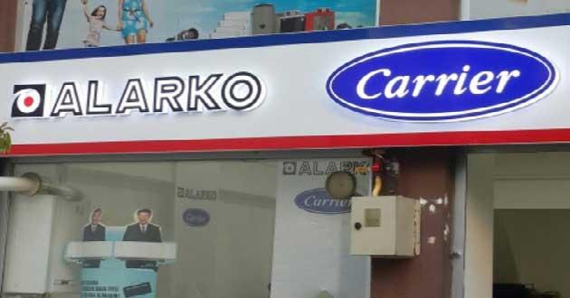 Alarko Carrier Hisseleri – ALCAR