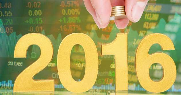 2016 Yılında Finans Piyasalarını Etkileyecek 6 Önemli Risk