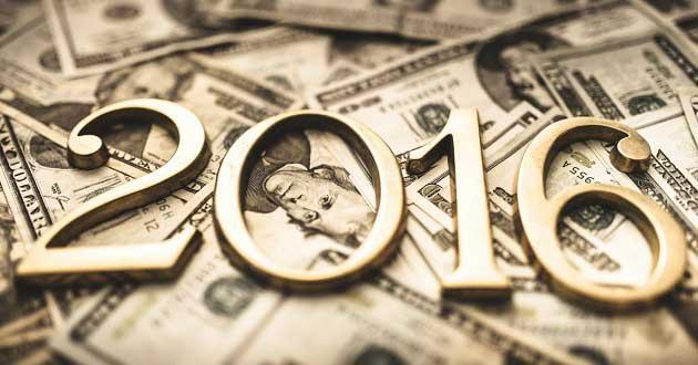 2016'da Daha Fazla Para Biriktirmek için 6 Zekice Yol