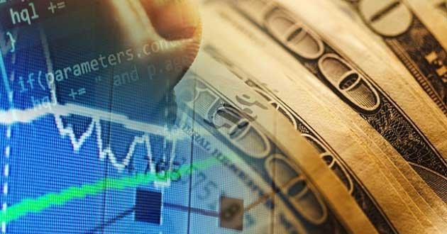 Borsa 98 Bin Sınırında, Dolar 3,50'e Yaklaştı!