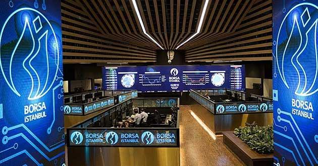 Borsa İstanbul 97 Bin ile Tarihin En Yüksek Seviyesini Gördü