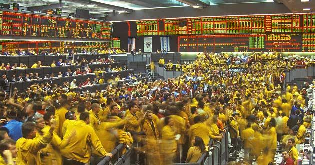 Emtia Piyasaları Hakkında Bilgiler
